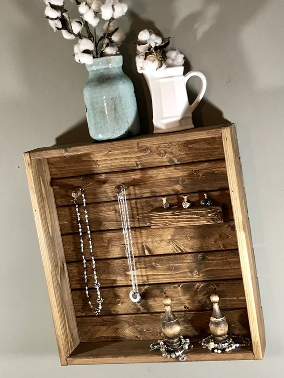 Rustic Mom Gift, Unique Mom Gift, GIft for Mom, Farmhouse Gift for Mom, Made for Mom, Nana Gift, Rustic Mother's Day Gift, Jewelry Holder