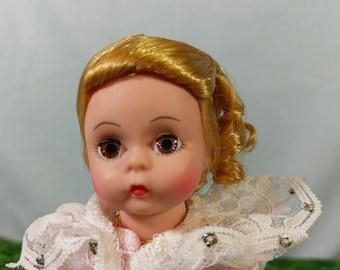 Miniature Madame by Madame Alexander