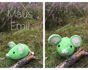 Mobile Maus Emil