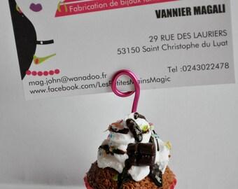 photo mark up white cupcake holder table decoration
