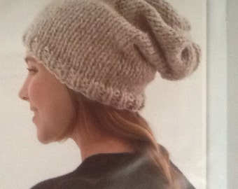 Slouch hat- many colors available