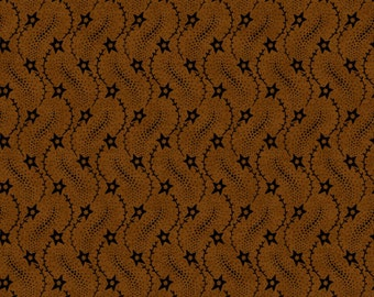 Harvest Blessings line of fabric from Henry Glass.