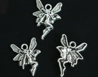 Fairy Charms 10 Pack