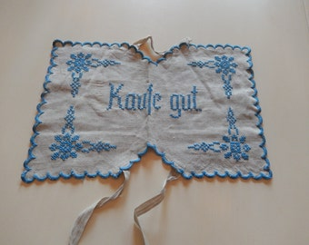 KOUFE GUT LINEN