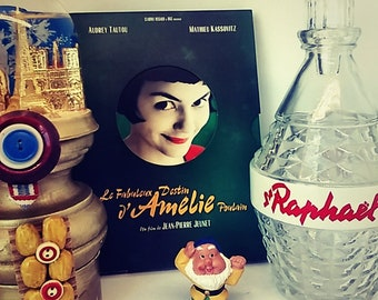 I am Amélie French DVD set