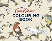 The Cath Kidston Colouring Book (Paperback)