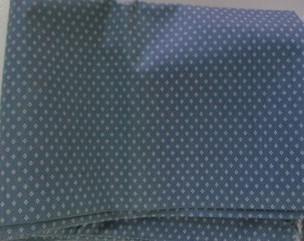 NEW 3 yards, 48 Inches wide, Cotton Fabric, Old Store Stock,  Brand New