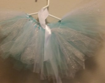 extra short tutu with sparkle-various colors