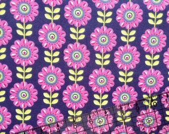 Fabric By The Yard, Flower Fabric, Flannel BTY, Snuggle Flannel, Cotton Fabric, Quilting Fabric, BTY, Flannel Fabric, Fabric By The Yard