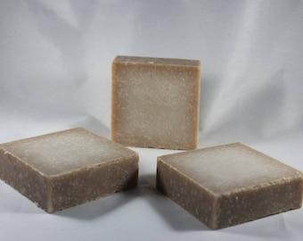 Gold Moss - Handmade Soap