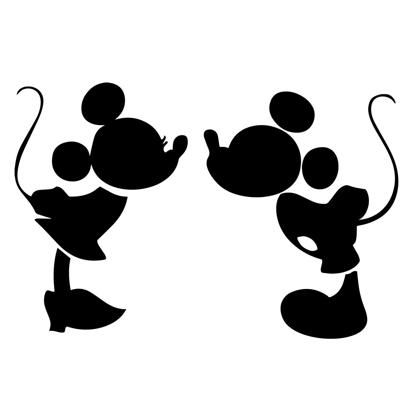 Uncategorized Minnie And Mickey Kissing mickey and minnie mouse kiss svg kiss
