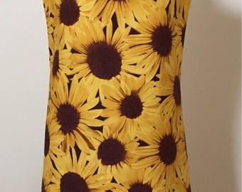 Sunflower Childs Apron
