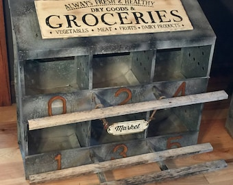 Charming Vintage Chicken Nesting Boxes Old Chicken Nesters Galvanized Metal Barn  Find Primitive Wall Decor Bathroom Storage Pictures Gallery