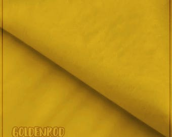 Goldenrod Tissue Paper | 12 Sheets/pack 20x30 inch | Gift Packaging Supply