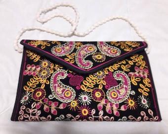 Shoulder purse tablet size 2