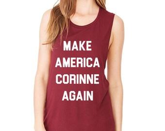 MAKE AMERICA CORINNE again
