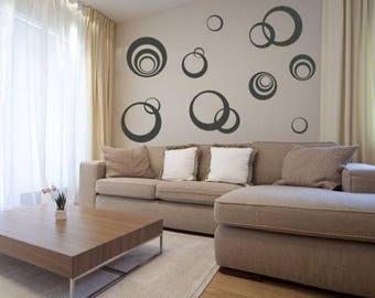 Stencil Circles (2661x)