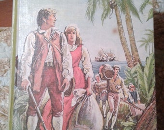 1963 The Swiss Family Robinson