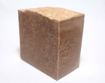 Sugar and Spice - Artisan Soap with Shea Butter and Cocoa Butter