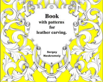 Book with patterns (.zip format)