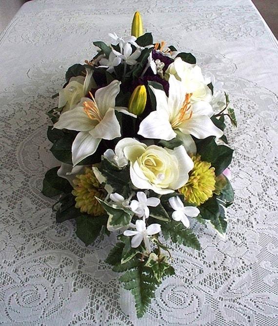 Table flowers floral arrangements centerpieces flower