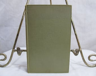 Thucydides History of the Peloponnesian War Done into English by Richard crawley  Published by J M Deent 1920 Hardcover