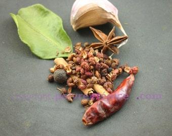 RED SICHUAN pepper