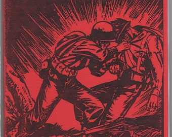 Hand to Hand Combat FM 21150 Army Field Manual