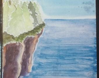 Coaster - Cliffs
