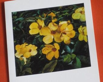 Las Hijas Del Sol - Greeting Card