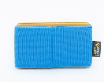 Card wallet for women's, credit card wallet, coins wallet, keys wallet, slim wallet, minimalist wallet, modern design wallet, E8 wallet