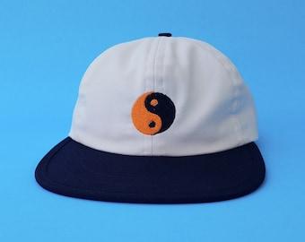 Mac DeMarco Yin Yang Thrift Store Polo Cap Dad Hat Toogumshoe