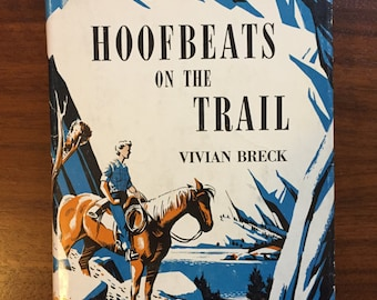 Hoofbeats on the Trail