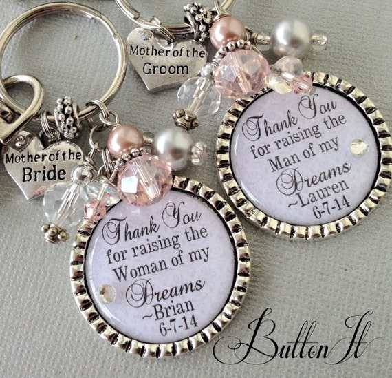 Mother In Law Gifts Wedding: MOTHER Of The BRIDE Gift Personalized Gift Mother In Law