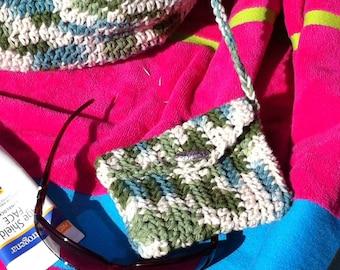 Ocean Beach Bag