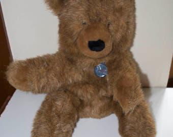 Gund Collectors Classics Limited Edition Teddy Bear 1977