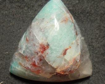 Beautiful amazonite (E2444)