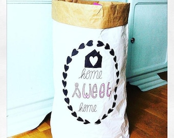 great multi-purpose paper paperbag. quotes collection