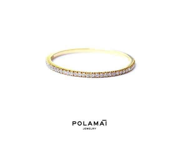 pave bangles y primak bracelet eternity bangle sasha diamond