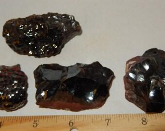 Bytroidal Hematite