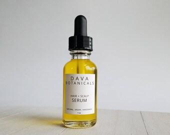 Hair & Scalp Serum