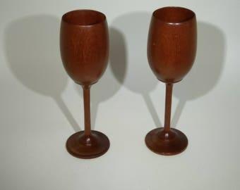 Sapeele wine goblet
