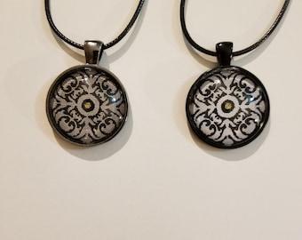 Arabesque Necklace