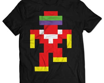 Robotron: 2084 Grunt T-shirt