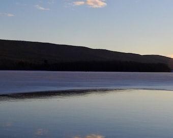 Elements of Reflection: Echo