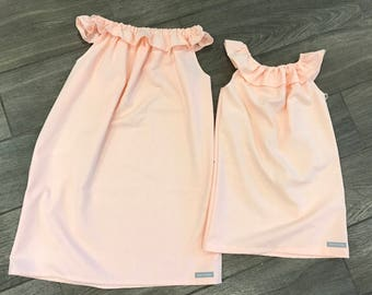 Mommy and Me Dresses- Girls-Sample Sale