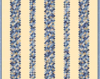 Daleview Quilt Pattern by Minick and Simpson