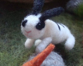 Private Listing for Coco-Fuzzy the Bunny