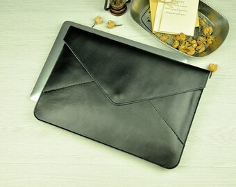 Leather Macbook Air case 12 inch laptop case New Macbook sleeve Macbook Air sleeve Macbook 12 inch case BN002