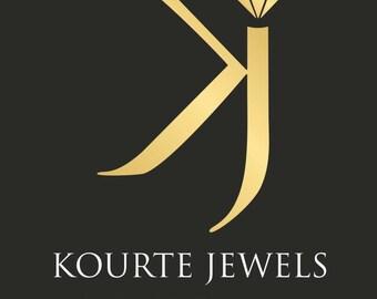 Custom Logo Design, Gold Logo Design, Business Logo, Professional Logo, Graphic Design, Jewelry Logo, Gold Logo, Custom Logo Design